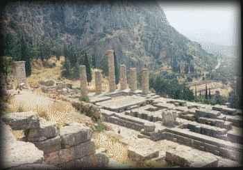 siècles obscurs grèce antique
