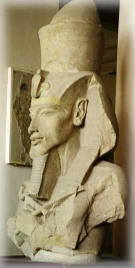 PÂQUES ET LA SEMAINE SAINTE, LES TRADITIONS. Akhenaton