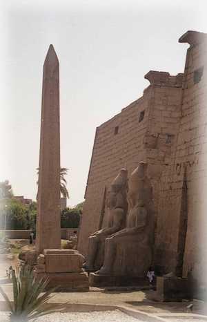 louxor egypte ancienne histoire 233gypte antique dieux
